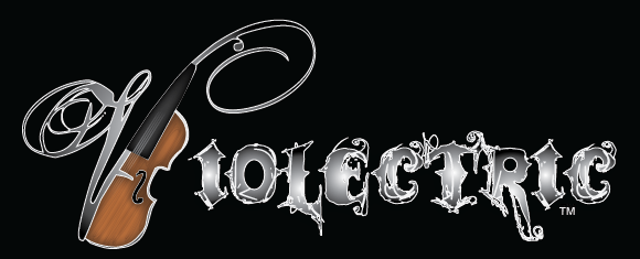 Violectric Logo